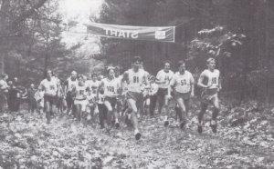 Der erste Göhrdelauf 1986